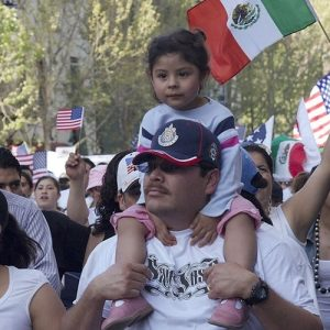 Los migrantes son hermanos
