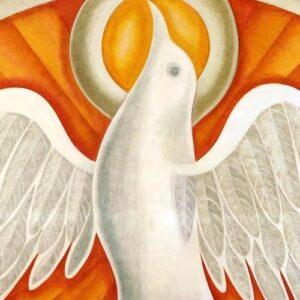 El Espíritu de Dios es de todos, porque el Amor inmenso de Dios no puede olvidar ninguna lágrima