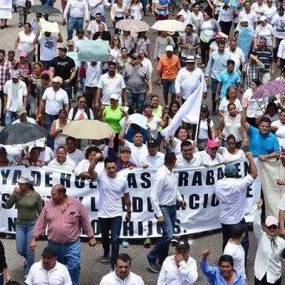 """Honduras, P. Cálix de Caritas: """"Ante crisis urge diálogo transparente"""""""