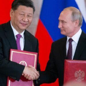Rusia y China se unen para hacer frente a la guerra comercial de Trump