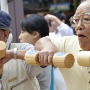 Sigue el descenso demográfico de Japón: 430 mil habitantes menos en 2018
