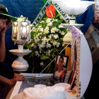 Amnistía Internacional pide a la ONU intervenir en Filipinas por crímenes contra la humanidad
