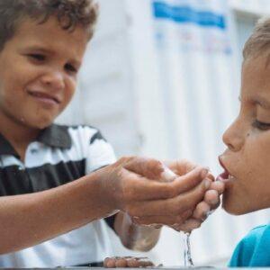Unicef: Más de un millón de niños venezolanos tienen necesidad de asistencia