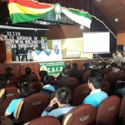"""Bolivia: Los sacerdotes diocesanos piden propuestas económicas """"humanizadoras"""""""