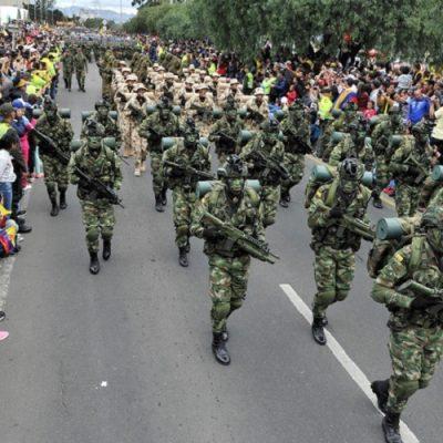 Más sombras sobre el Ejército colombiano
