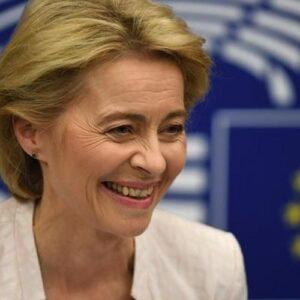 Por primera vez una mujer será presidenta del Ejecutivo de la Unión Europea