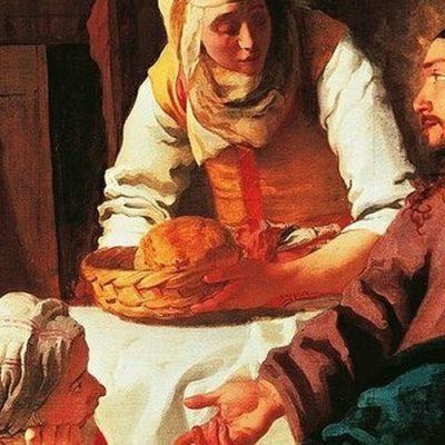 Jesús invitó a Marta a no dejarse absorber por su trabajo hasta perder la paz