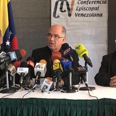 Conferencia Episcopal Venezolana: «Dios quiere para Venezuela un futuro de esperanza»