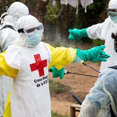El brote de ébola en la República Democrática del Congo ya es una emergencia internacional