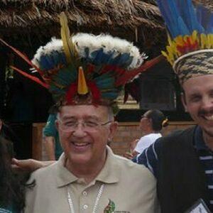 """Para el cardenal Barreto, los """"Estados de origen"""" de las empresas extractivas también son """"responsables"""" de dañar la Amazonía"""