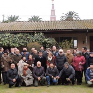 Consejo Pastoral Diocesano: Caminando juntos en el proceso de discernimiento
