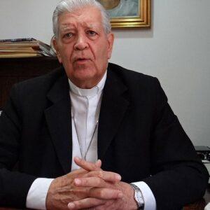 Venezuela: Cardenal Urosa exige de nuevo la salida de Maduro del gobierno