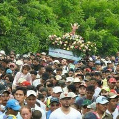 """Monseñor Rolando Álvarez: """"Los nicaragüenses somos un pueblo que ora y camina"""""""