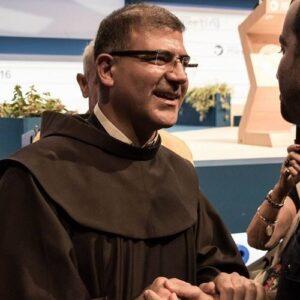 Siria: Padre Lutfi, párroco de Alepo, agradece al Papa su carta al presidente al-Assad
