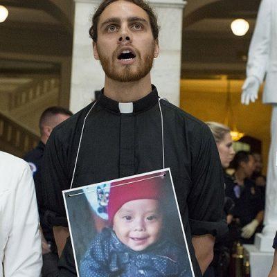 Católicos en pie de paz