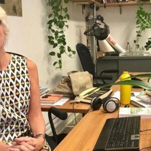 El Papa nombra a la brasileña Cristiane Murray vicedirectora de la Oficina de Prensa