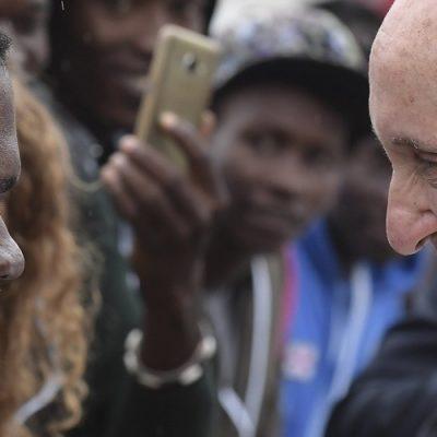 """Jornada Mundial del Migrante y del Refugiado: """"El verdadero desarrollo es inclusivo y fecundo"""""""