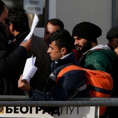 Macedonia: Un viaje a la seguridad