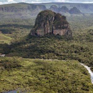 Obispos de la triple frontera amazónica: Compromiso con víctimas de la trata de personas