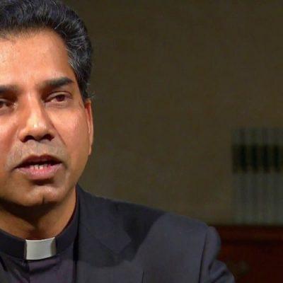 El Papa nombra al nuevo secretario del Pontificio Consejo para el Diálogo Interreligioso