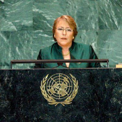Informe de la Oficina de las Naciones Unidas para los Derechos Humanos sobre Venezuela