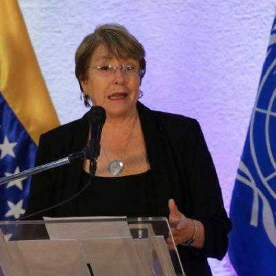 ONU: Preocupa el efecto de las sanciones de EE.UU. contra Venezuela