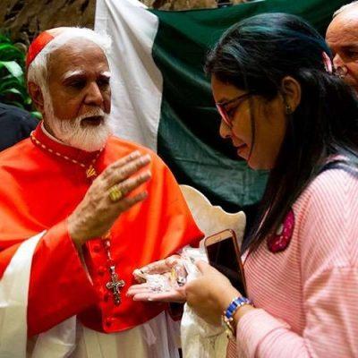 """Los católicos pakistaníes quieren dejar de ser """"minoría"""""""