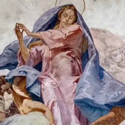 ¿Qué significa la Asunción de la Virgen a los cielos?