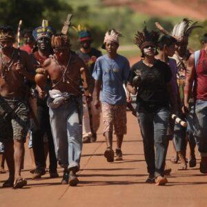 Colombia: La Iglesia solicita al Estado seguridad para las comunidades indígenas