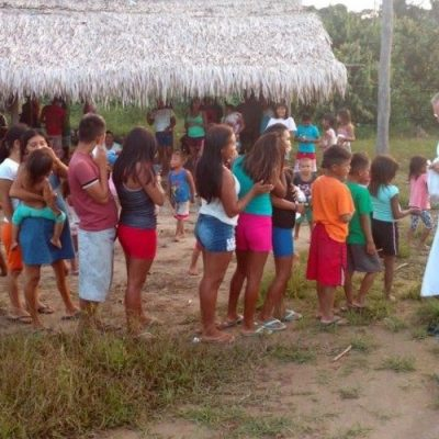 Jesuitas: Campaña de sensibilización sobre las problemáticas de la Amazonía