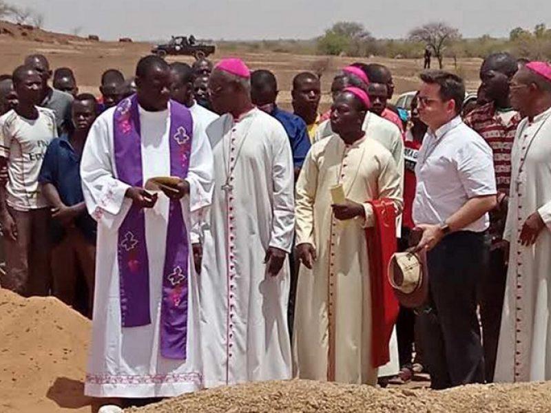 22 de agosto: Día Internacional para conmemorar a las víctimas de violencia religiosa