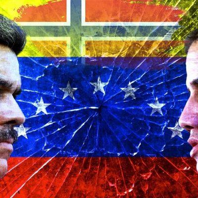 Venezuela: Idas y vueltas de las fuerzas en pugna