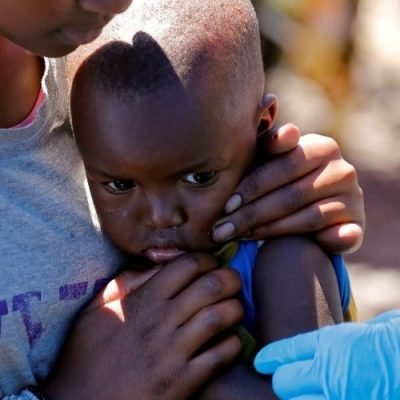 Ébola en el Congo: Mueren más de 500 niños de los 750 contagiados por el virus
