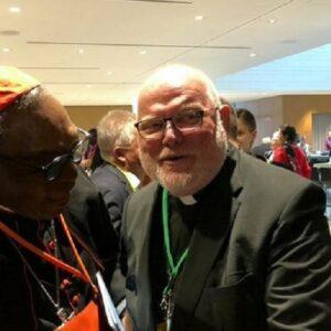 """Cardenal Marx advierte del """"peligro"""" de convertir la religión en """"ideología estatal o cultural"""""""