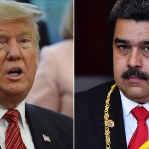 """Estados Unidos y Venezuela confirman contactos de """"alto nivel"""""""