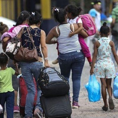 Trump anuncia nueva regulación para retener a los niños migrantes indefinidamente