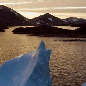 El incremento de temperatura que amenaza a Groenlandia