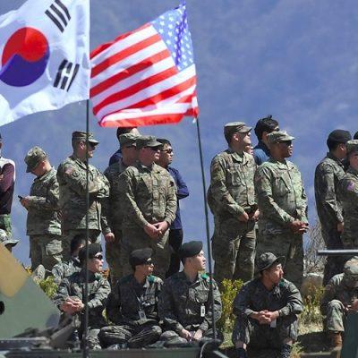 Corea del Norte no dialogará mientras vea amenazas militares