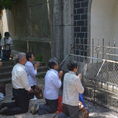 China: Se consagró al primer Obispo después del Acuerdo Provisorio