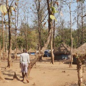 Sudán del Sur: Junto a los desplazados internos