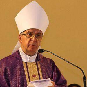 Mons. Ivo Scapolo nombrado nuncio en Portugal