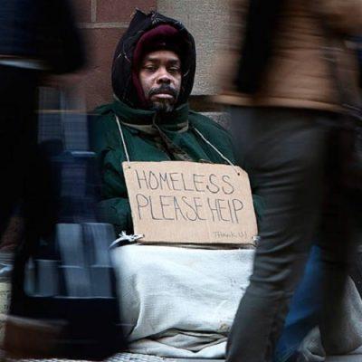 No somos conscientes de que nuestro bienestar solo se sostiene excluyendo