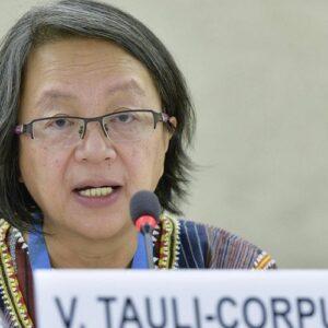 El rol clave de los indígenas y la alimentación para frenar el cambio climático