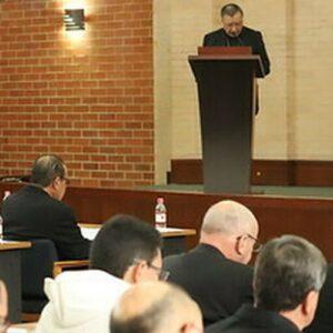 """La Iglesia colombiana recuerda que """"la paz es un compromiso de todos"""""""