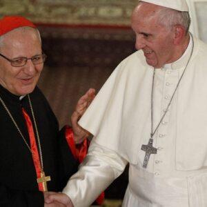 """Louis Raphael Sako: """"La Iglesia caldea siempre ha sido la Iglesia de los mártires"""""""