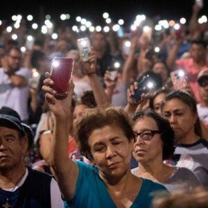 """Obispos de EE.UU. ante masacre en El Paso: """"Pedimos una legislación efectiva"""""""