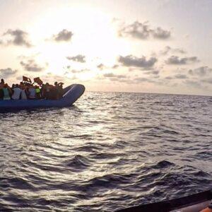 Médicos Sin Fronteras vuelve al Mediterráneo para salvar vidas: Buscar seguridad no es un crimen