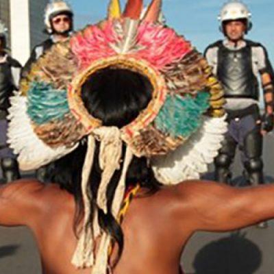 Caritas apuesta por caminar junto a los pueblos indígenas en la defensa de la vida y de la tierra