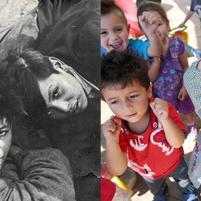 Hogar de Cristo cumple 75 años: De los «patroncitos» a los niños Sename