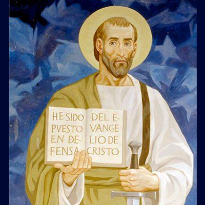 Sociedad de San Pablo: Al servicio y comunicación del Evangelio